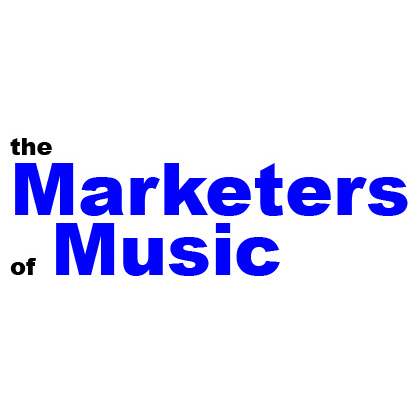 The Marketers of Music