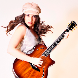Early G+ Adopter, Musician Daria Musk Takes World By Storm