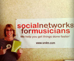 Helping Clients Become Social Media Rockstars
