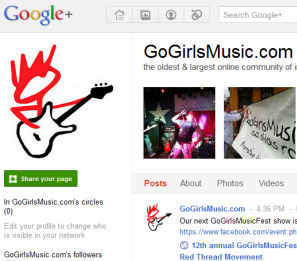 It's A No-Brainer… Google+ Will Be The Next Big Thing
