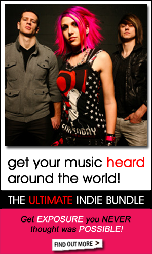 Looking To Get Your Music Heard Around The World?