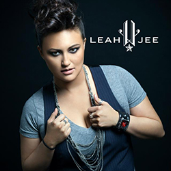 "What I'm Listening To: Leah Jee ""The Rest Is Ours"""