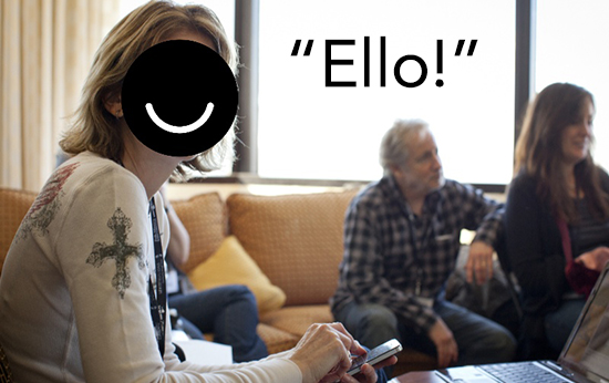 Why Are We Excited About Ello? Because It's Not Facebook!