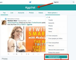 Twitter to market your business
