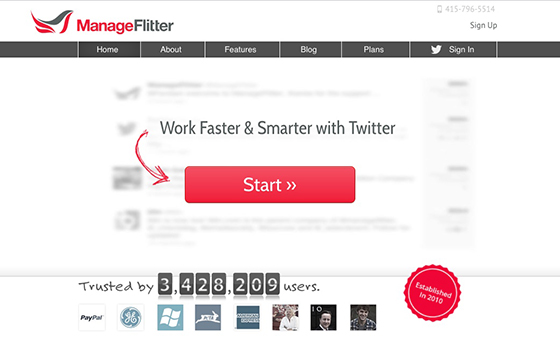Check out ManageFlitter
