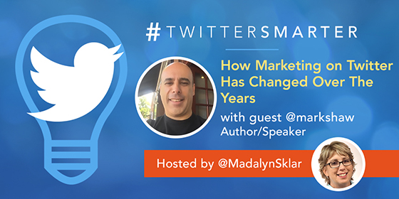How Marketing on Twitter Has Changed Over The Years