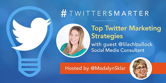 Top Twitter Marketing Strategies