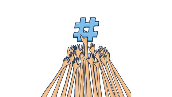 6 Ways Brands Do Hashtag Marketing