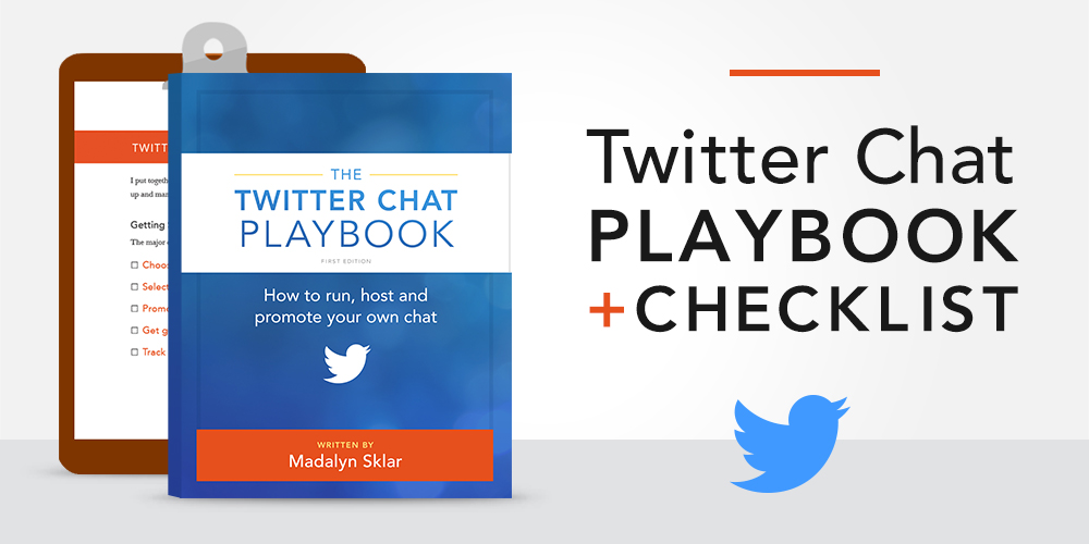 Twitter Playbook Checklist