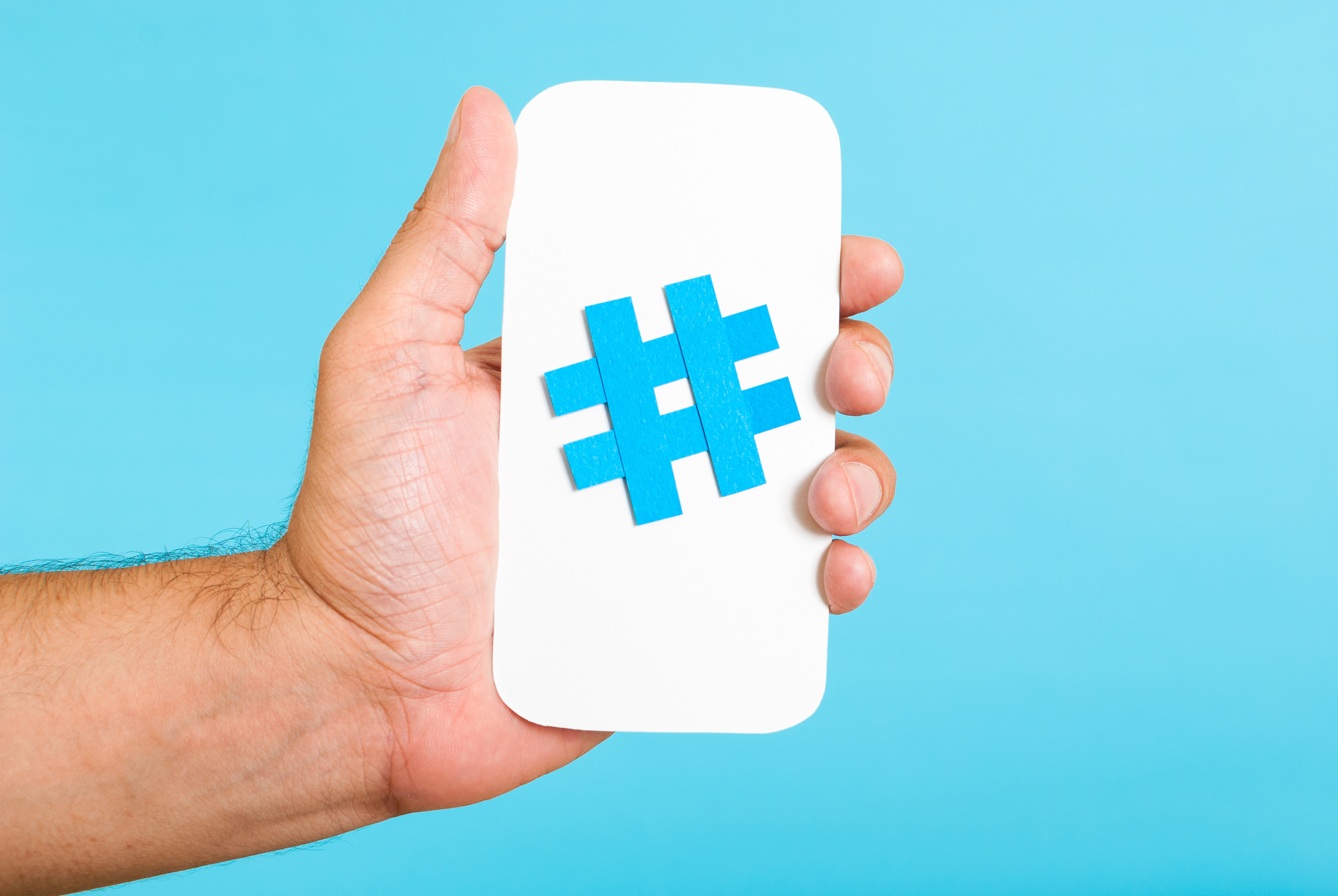 The Power of Event Hashtags & How to Gain Traction With Yours