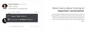 Twitter tools, AgoraPulse