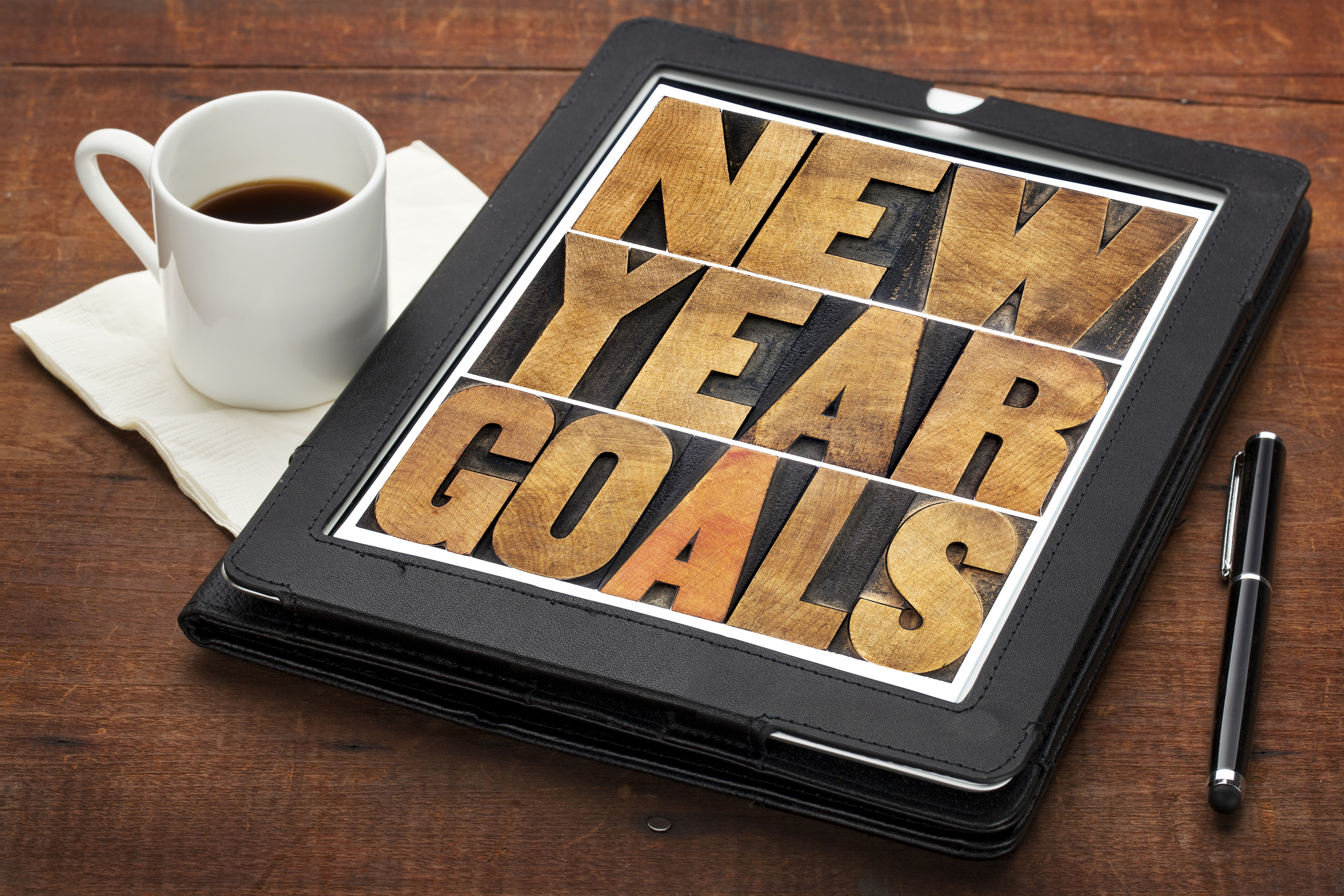 Setting Twitter Goals for the New Year and How to Achieve Them