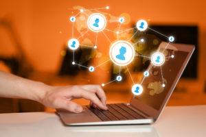 engaged Twitter community